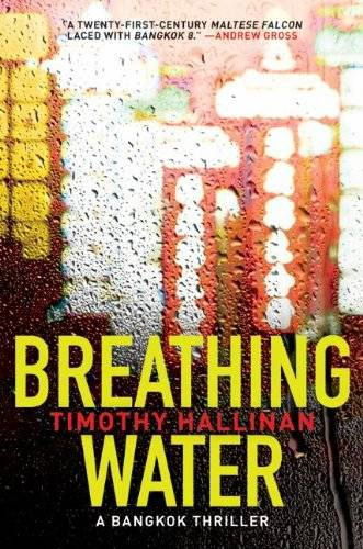 Breathing Water: A Bangkok Thriller