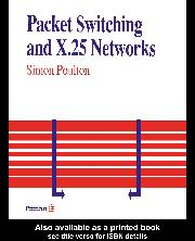 Packet switching and X25 networks
