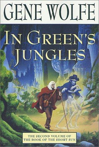 In Green`s Jungles