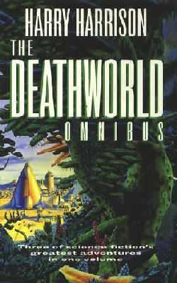 Deathworld 2 The Specialist in Ethics