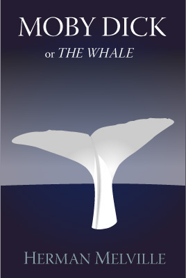 An analysis of the novel and biographic of herman melvilles moby dick