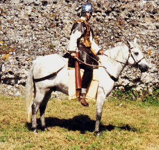 Византийская армия IV-XIII веков.