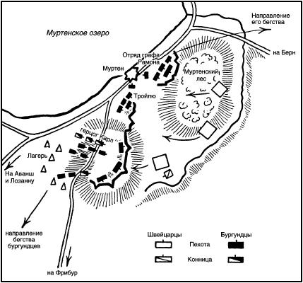 Военное искусство в Средние века