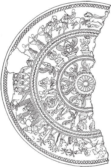 Финикийцы. Основатели Карфагена
