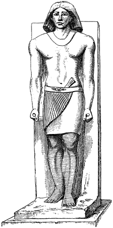 Жизнь в Древнем Египте