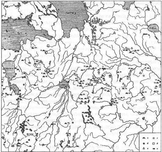 Путь из варяг в греки тысячелетняя загадка истории