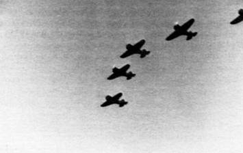 «Король истребителей». Боевые самолеты Поликарпова