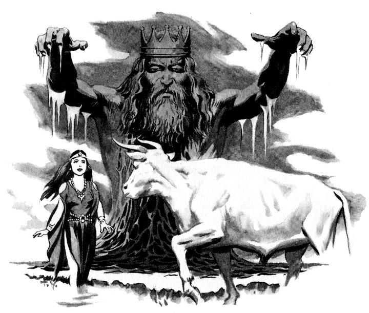 Легенды. Приключения и сражения
