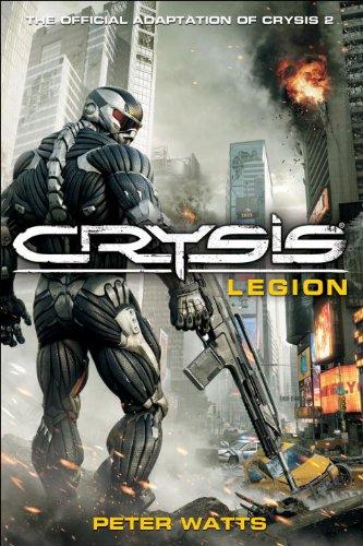 Crysis: Legion