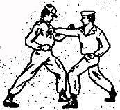 Боевое самбо и рукопашный бой для спецвойск