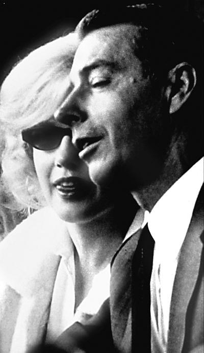 Мэрилин Монро. Жизнь в мире мужчин