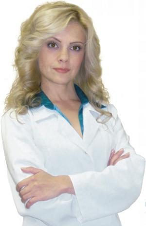 юлия чехонина диетолог фото
