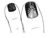 Все о маникюре и педикюре. Красота и здоровье ваших ногтей