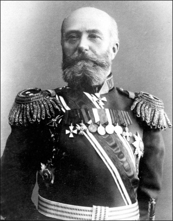 Легендарный Колчак. Адмирал и Верховный Правитель России