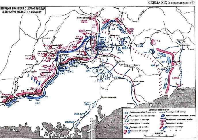 Гражданская война. 1918-1921