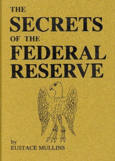 Секреты Федеральной резервной системы. Лондонская смычка