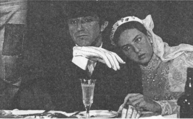 Красная звезда, желтая звезда. Кинематографическая история еврейства в России 1919-1999
