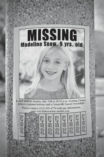Исчезающие Девушки (ЛП)