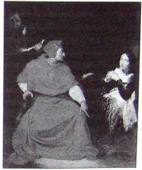 Жанна д'Арк. Святая или грешница?