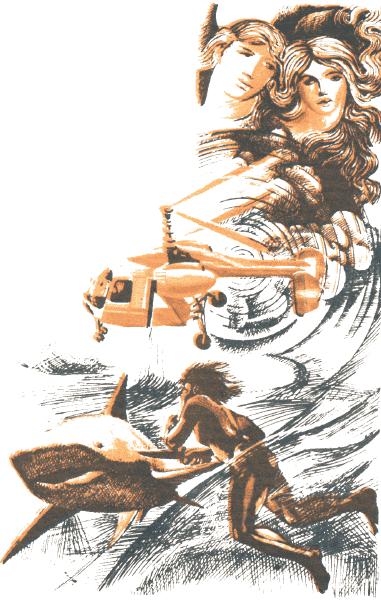 «На суше и на море» - 78. Фантастика