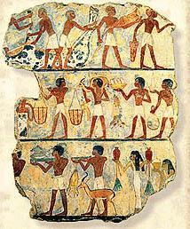 Наследие пьяных богов (Битва за урожай: кому и зачем она понадобилась…)