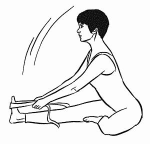 Фит-йога. 15 минут в день