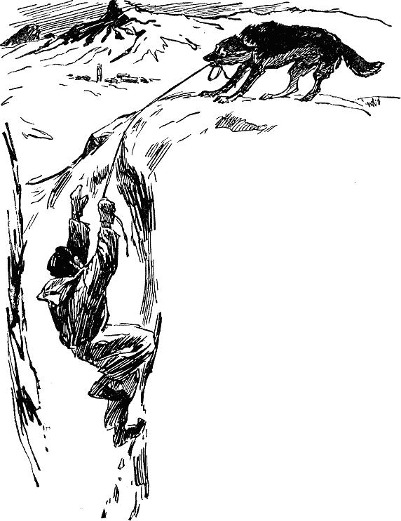 Карай (Проводник С.Р.С.)