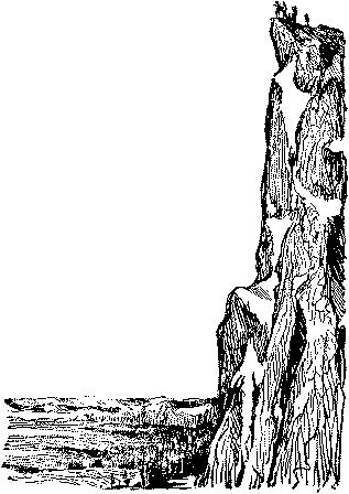 Плутония. Земля Санникова
