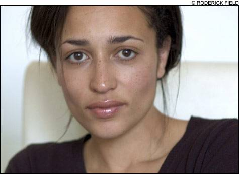 zadie smith essays online