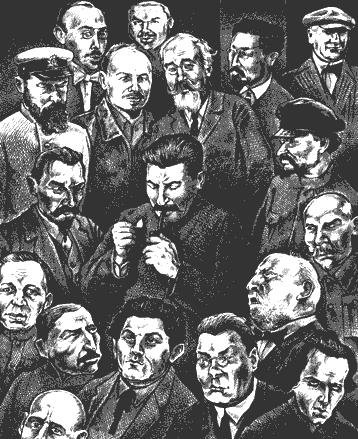 Убийство Сталина и Берия
