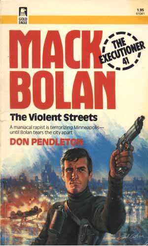The Violent Streets