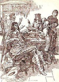 Три мушкетера (с иллюстрациями)