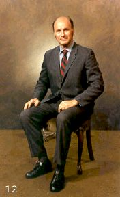 Подход Зельцмана к традиционному классическому портрету. Структурный портрет