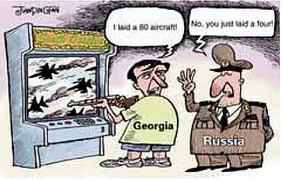 Хроники информационной войны