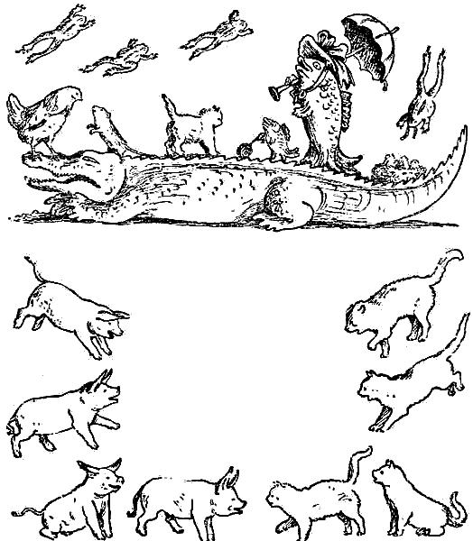 Рисование В Средней Группе По Сказке Путаница