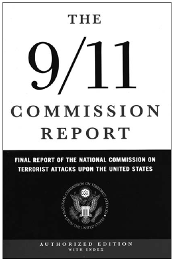 11 сентября: вид на убийство