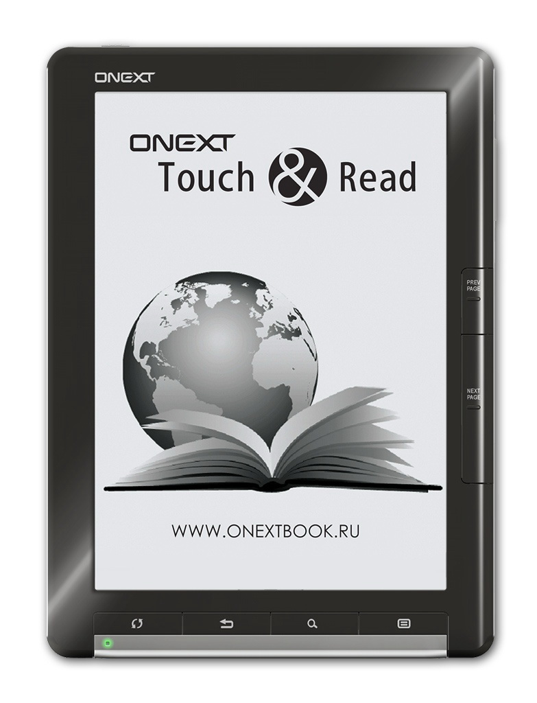 фото ONEXT Touch&Read 002